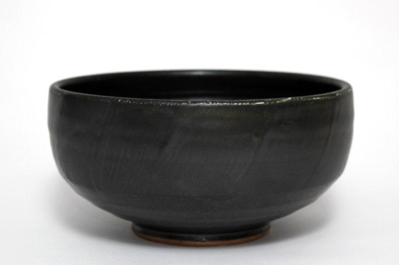 Horned Owl Bowl MK175
