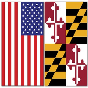 3M High Gloss Vinyl with Air Release 24x48 Superior Quality Fast Shipping! American Flag Cornhole Wraps