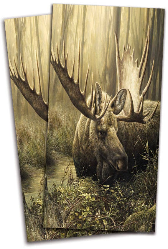3M High Gloss Vinyl with Air Release Superior Quality Fast Shipping! Deer Cornhole Wraps 24x48