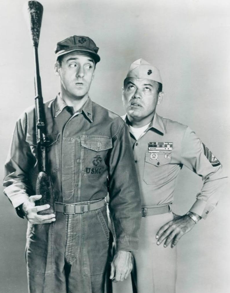 Jim Nabors aka Gomer Pyle USMC tv star Autograph Autographed Signed photo w Certificate of Authenticity the Andy Griffith Show