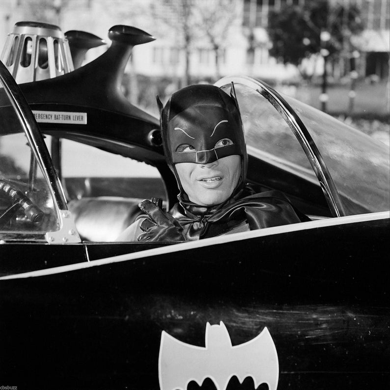 Eli Wallach aka Batman Villain Mister Mr Freeze autograph Signed  Autographed index card +2free bonus photos starred with Adam West Burt Ward