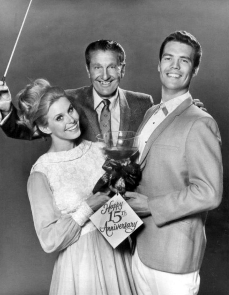 2free bonus prints star of the Mickey Mouse Club Lawrence Welk Show Bobby Burgess autograph Autographed 3x5 card Signed w Letter of Auth