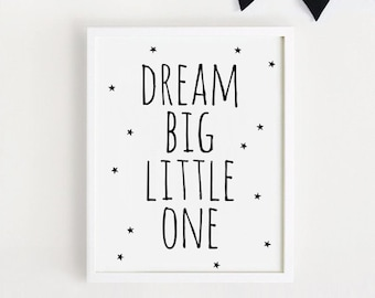 Printable Hello Quotes Cloud Poster Sign Black And White Etsy
