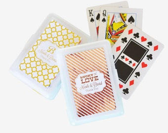 Souvenir Playing Cards Casino Quality Souvenir Themes Collection 17 Decks