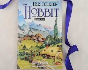 The Hobbit David Wenzel Pdf