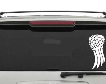 Sticker for Car Truck Window ZOMBIE APOCALYPSES WALKING DEAD HAND Vinyl Decal