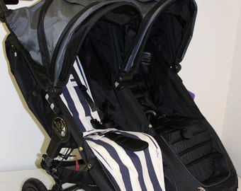 Items Similar To Baby Jogger City Select Cotton Stroller Liner Cover