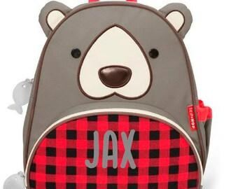71b66cd8955 Esprit bear backpack