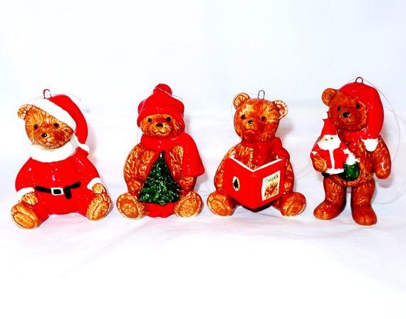 Teddy Bears Mint Condition!! Vintage Stickers Gordon Fraser