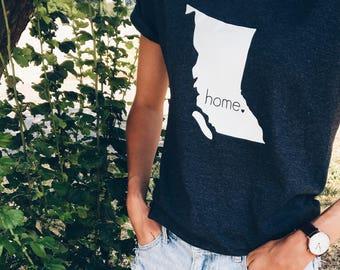 BC HOME//Tshirt