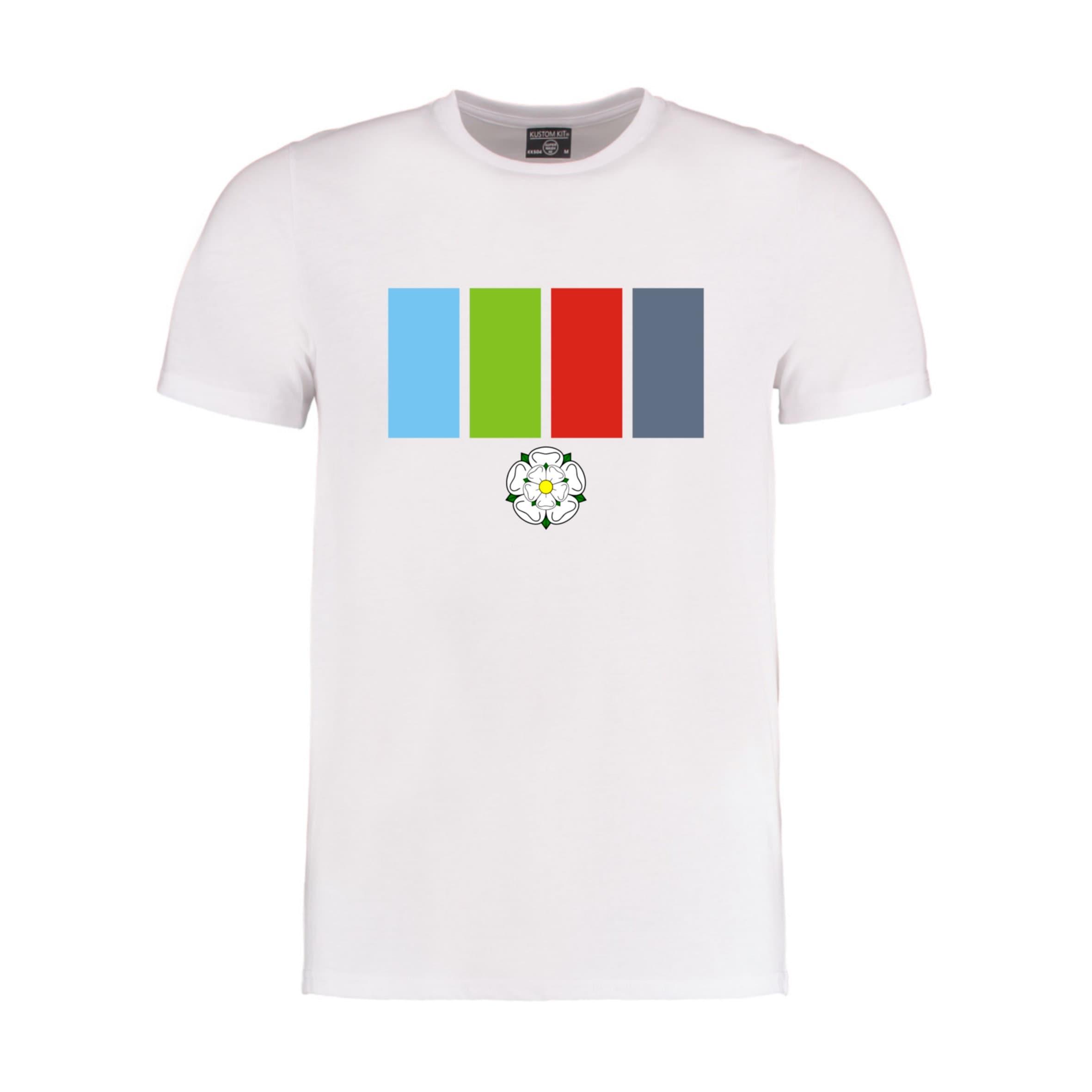 7ee0db785b73 Tour de Yorkshire t shirt, Men's unisex t shirt, Fathers Day gifts, Cycling  ...