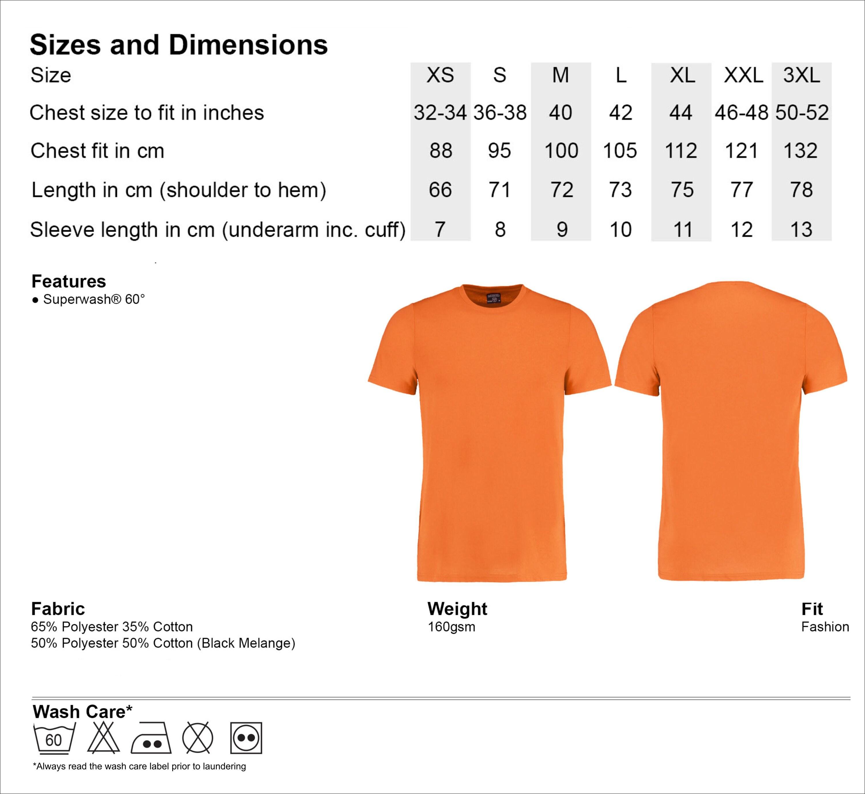 Retro Line Design T Shirt