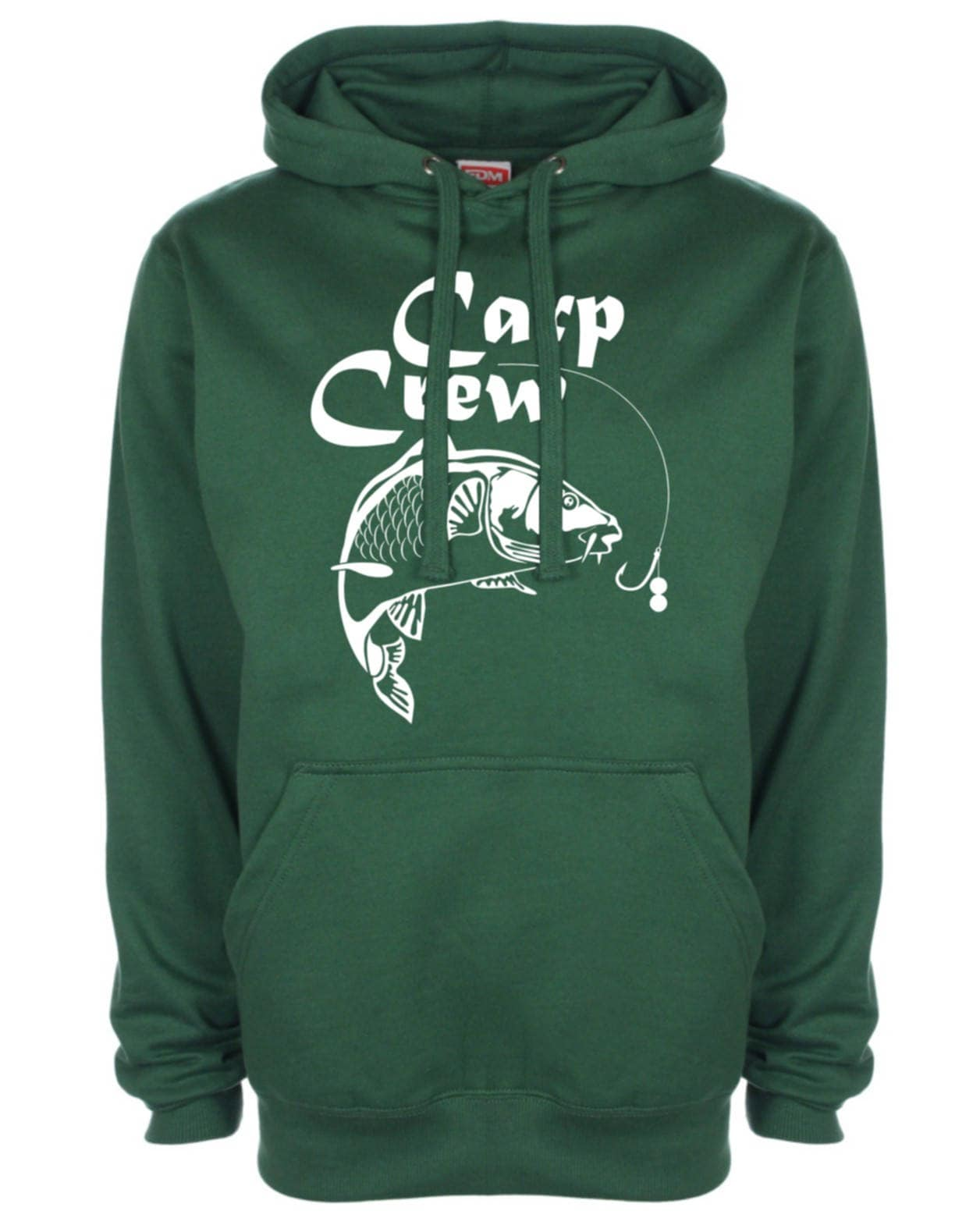 carp crew mens hoodie retro fisherman fishing gifts christmas gifts gifts for him gifts for her christmas new
