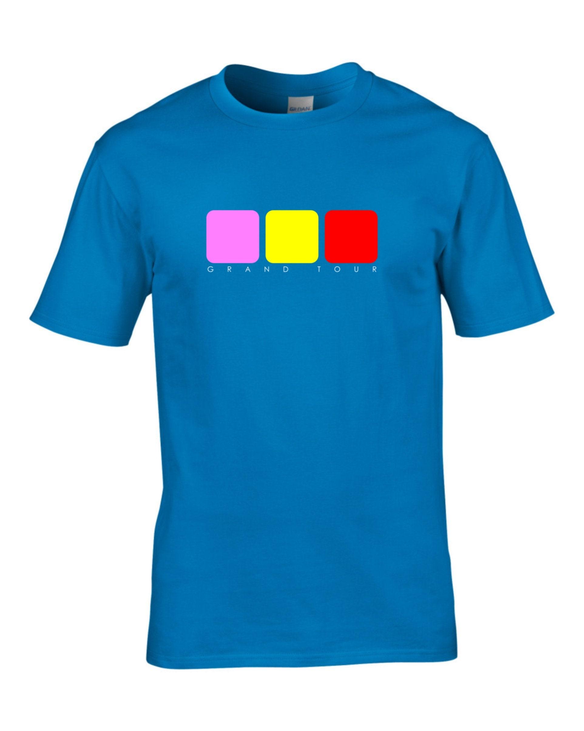 Grand Tour T-Shirt 475e49678