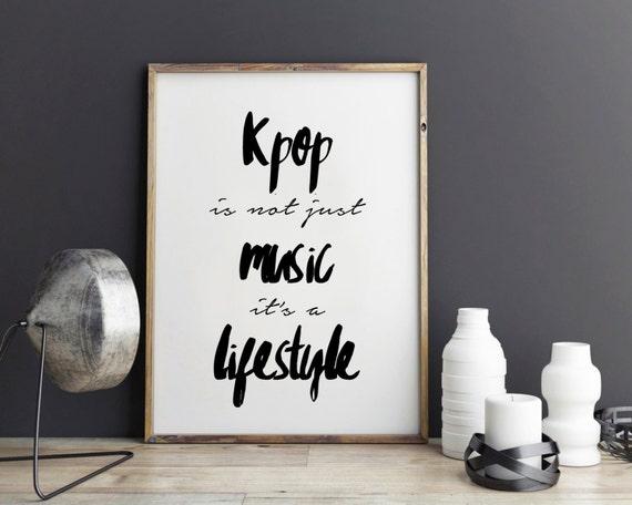 kpop quote inspirational quote exo poster btskpop bigbang