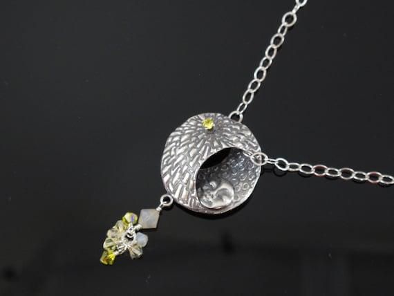 Sun and Moon with Stars Jewellery