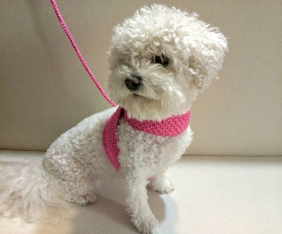 il_570xN.1528922847_844n pink dog harness handmade dog harness friendly pet harness etsy