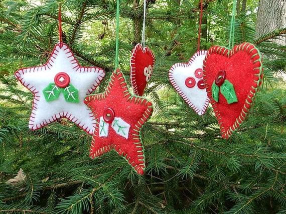 Holiday gift tag tree ornament or keepsake