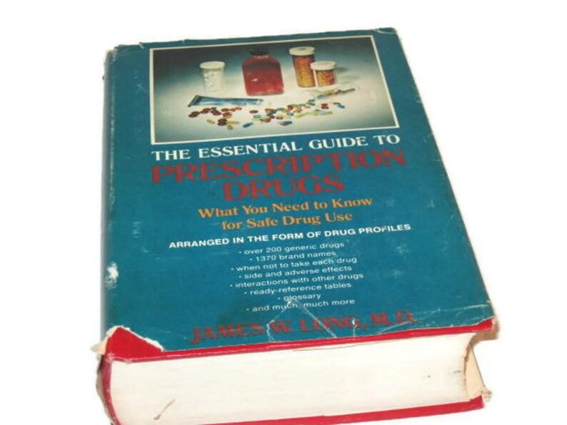 Drug Today Medical Book