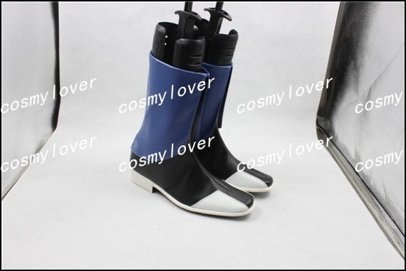 Destiny Custom Orb Gundam Boots Seed Cosplay Shoes Made Union qnpOxTAp5