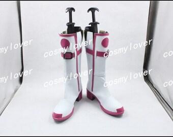 Vocaloid III IA Custom Made Cosplay Boots/Shoes