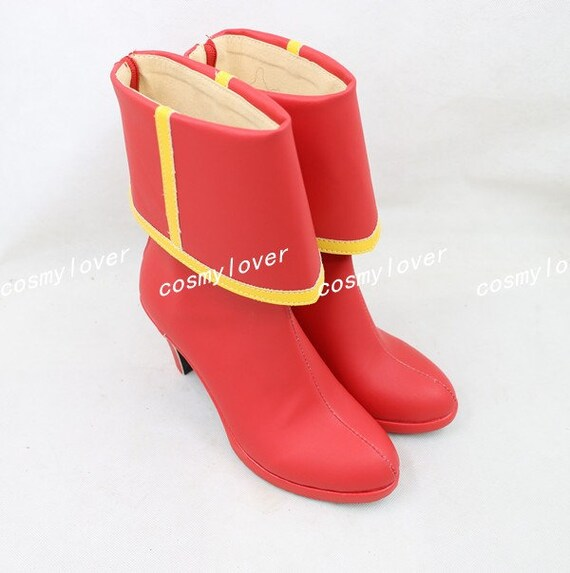 Grand Shoes FGO Order Mordred Cosplay Fate xCqT0CvwZ