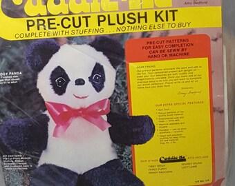 Stuffed Animal Kit Etsy