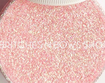 Tiny Dancer    Exclusive Premium Polyester Glitter, 1oz by Weight • TRANSPARENT •    .008 cut
