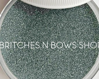 Cottontail    Premium *Cosmetic* Polyester Glitter, 1oz by Weight • Semi-OPAQUE •    .006 cut