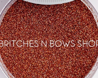 Gluttony (7 Deadly Sins)  || Polyester Glitter, 1oz by Weight • OPAQUE • || .008 cut