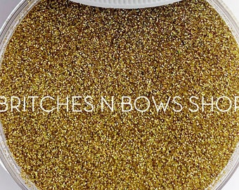 Greed (7 Deadly Sins)  || Polyester Glitter, 1oz by Weight • OPAQUE • || .008 cut