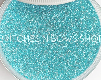 I Got Chills || Premium Polyester Glitter, 1oz by Weight • Semi-OPAQUE • || .008 cut