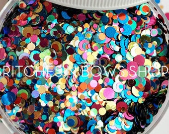 Dot Glitter