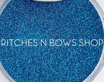 Sloth (7 Deadly Sins)  || Polyester Glitter, 1oz by Weight • OPAQUE • || .008 cut