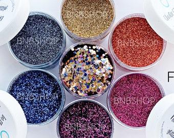 Happy FALLidays Bundle || Premium Polyester Glitter || 7 Glitters Total