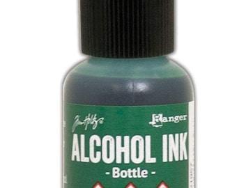 Bottle Alcohol Ink 0.5 fl oz    Tim Holtz, Ranger