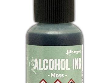 Tim Holtz Alcohol Ink
