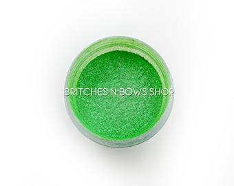 Sweet Pea Premium Pigment Powder || Cosmetic Mica Pigment for Crafts || ~10g