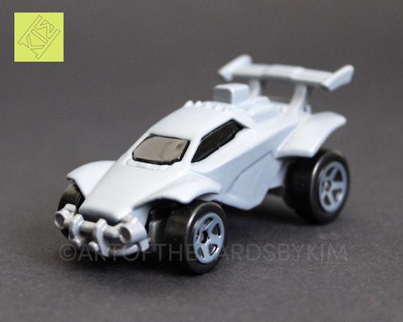 Design Your Own Car >> Design Your Own Diecast Custom Mini Hot Wheels Video Game Car