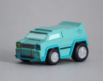 Adventure Time BMO Merc | Custom Rocket League Pull Back Racer Car