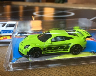 Hot Wheels Personalized With Your Name