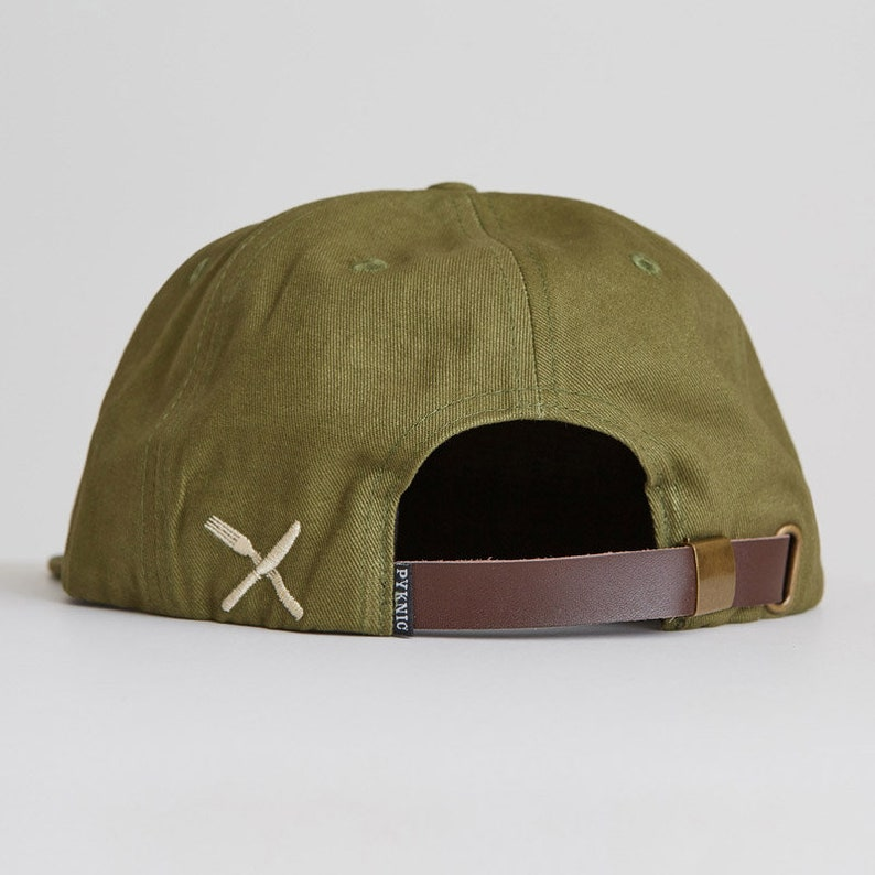 fae09292151 Avocado Hat Strapback Hat Mens Hat Womens Hats Snapback