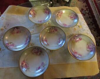 E.S. GERMANY Berry Bowls