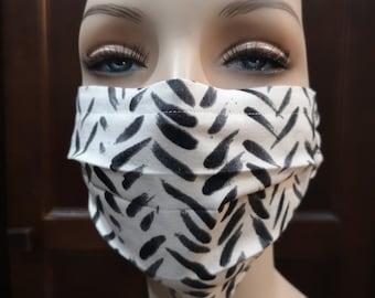 Ear Elastic Face Mask