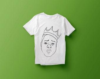 Biggie Smalls Shirt