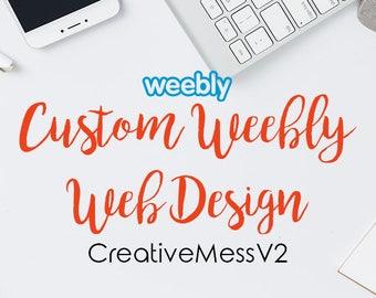 Creative Mess V2