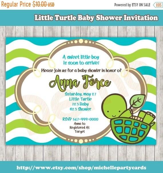25off little turtle baby shower invitation baby shower etsy image 0 filmwisefo