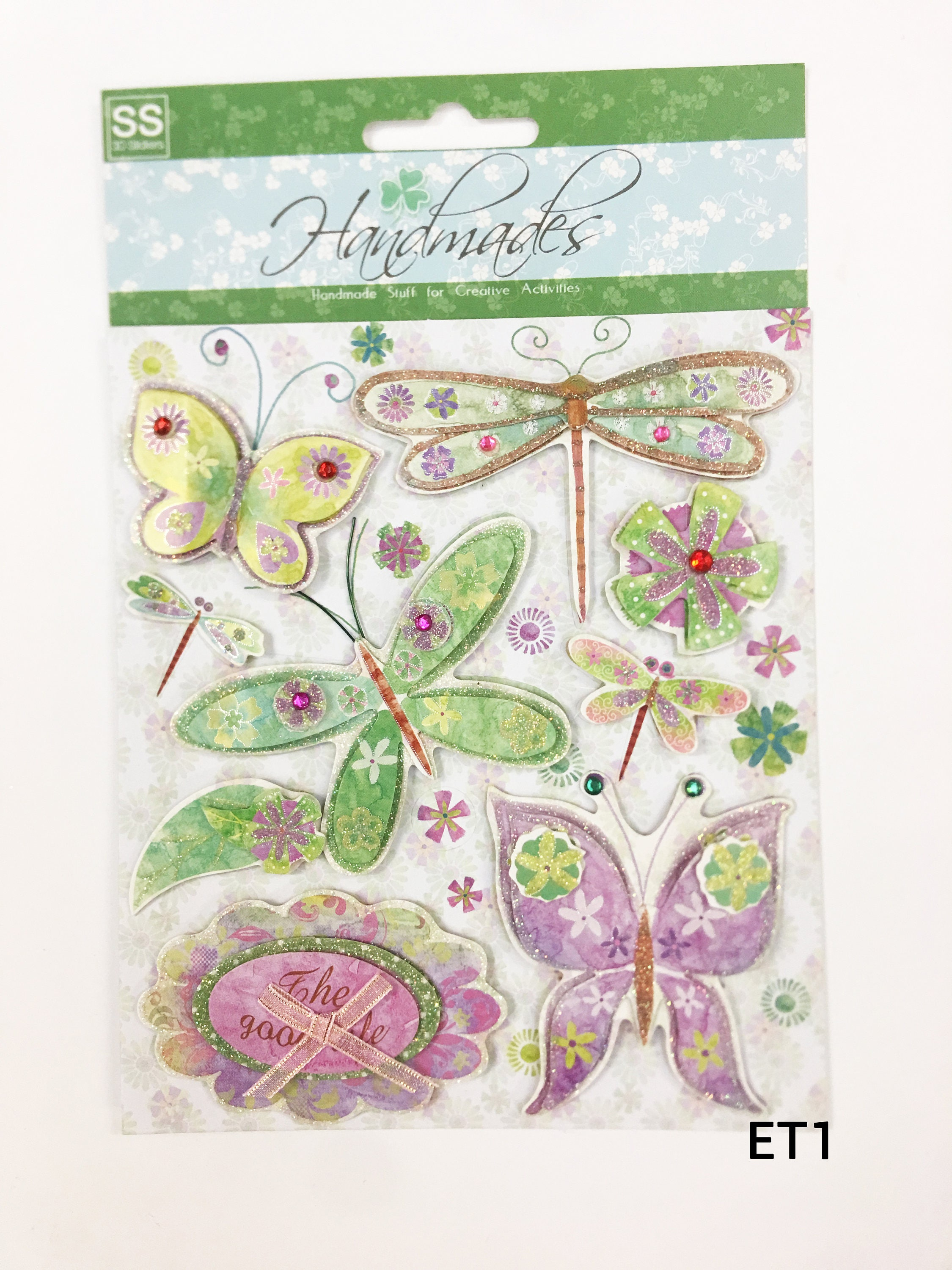 for Greeting cards//Craft Projects. Handmade Embellishment//Topper