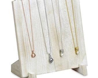 Custom Necklace Display Personalized Necklace Holder Necklace Holder