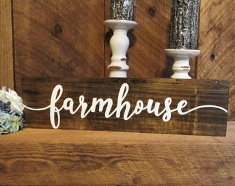 Farmhouse sign, rustic farmhouse sign, farmhouse wall decor, rustic kitchen decor, rustic wall decor, rustic wall sign, farmhouse decor
